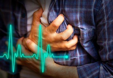 Takto vám dá tělo vědět o hrozícím infarktu už měsíc předem