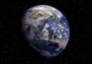 Zemská rotace se zpomaluje, výsledkem jsou zemětřesení. Za všechno ale prý může CO2!