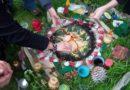 Obřad despacho: Jak vyjádřit vděčnost Matce Zemi