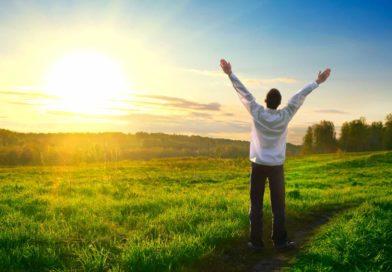 Pečujte o své tělo a budete vyživovat i svou duši