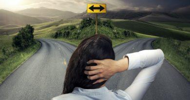 Jak dělat velká rozhodnutí