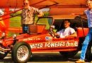 Záhadný konec Stanleyho Meyera a jeho auta na vodu