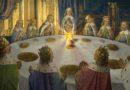 Pohanskými základy se křesťanská církev nechlubí