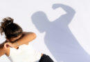 Terapeut hovoří o problematice pohlavního zneužívání (1/2)