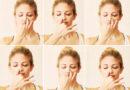 Střídavé dýchání levou a pravou nosní dírkou uvolňuje i pomáhá metabolismu