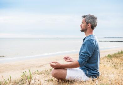 Doba je dramatická – o důvod víc k meditaci