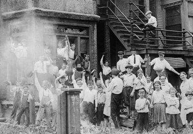 Před sto lety Ameriku zachvátila vlna brutálních rasových nepokojů, o nichž se dnes už nemluví