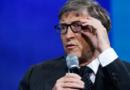Přes půl milionu lidí podepsalo petici za vyšetřování Billa Gatese v souvislosti se zločiny proti lidstvu