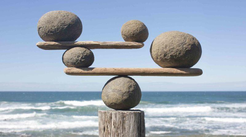 Nejvyšším úkolem zednářského Mistra je dosáhnout rovnováhy