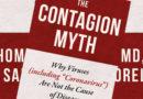 Viry jako reakce těla na otravu: viry chřipky detoxikují organismus od těžkých jedů, stejně tak i COVID