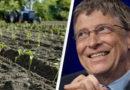 Bill Gates se v tichosti v USA stal největším vlastníkem zemědělské půdy – nač ji potřebuje?