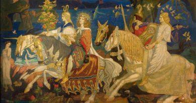 Dračí souvislosti starého Sumeru s keltskou civilizací