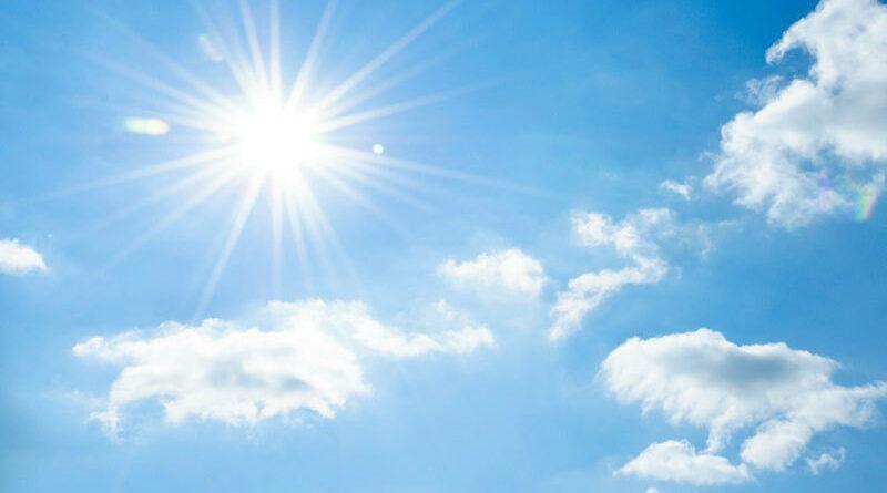 Oxid dusnatý, který si naše tělo tvoří v reakci na sluneční záření, chrání před nemocemi srdce a autoimunitními onemocněními