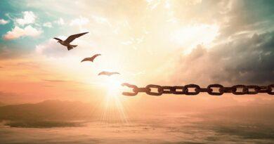 Pět mýtů o odpuštění