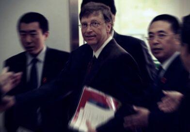 Antikrist: Obžaloba Billa Gatese 5.