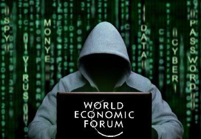 """Bude po """"pandemii"""" dalším krokem k Velkému resetu """"ochrana"""" před nebezpečím kybernetického útoku?"""