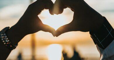 V dobách všeobecného strachu je láska revoluční čin