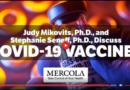 Možné nežádoucí biologické reakce po očkování proti COVID-19: Zvláštní rozhovor expertů, s Judy Mikovitsovou, Ph.D., a Stephanií Seneffovou, Ph.D. (1/2)