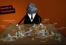 Brilantní ekonomická analýza: Bitcoin jako riziková operace proti globální ekonomické moci, společnostem BlackRock a Vanguard (5/5)