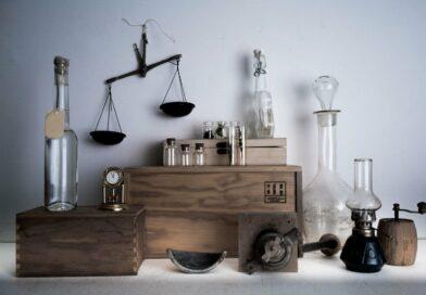 Studie: Spagyrická homeopatie neboli elektrohomeopatie  (1/2)