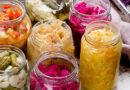 Za málo peněz hodně muziky – fermentované potraviny mají obrovský zdravotní přínos