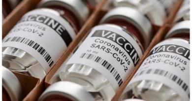 Záře, aneb 5 dnů mezi očkovanými…