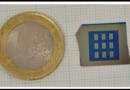 Lidé na dálkové ovládání: Grafen má zaplnit nízkoenergetické, terahertzové komunikační spektrum