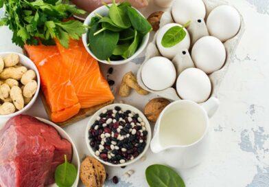 O důležitosti vitaminů skupiny B – jak se projevuje jejich nedostatek 1.