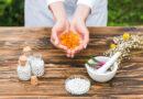 Doplňte si! Aktuální přehled potřebných vitamínů a doplňků