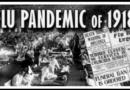 Také během španělské chřipky dostali vybrat: očkování, nebo zásaditost a soda bicarbona