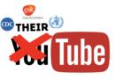 YouTube definitivně zakázal veškerý obsah, jenž zpochybňuje účinnost a bezpečnost očkování
