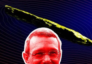 """NV: """"Země je laboratoř některé vyspělé civilizace,"""" říká vědec z Harvardu."""